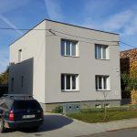Rekonstrukce rodinného domu ve Zlíně, čtvrť Lazy