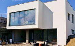 Podívejte se na nové reference – rodinné domy, prodejna a mateřské školy