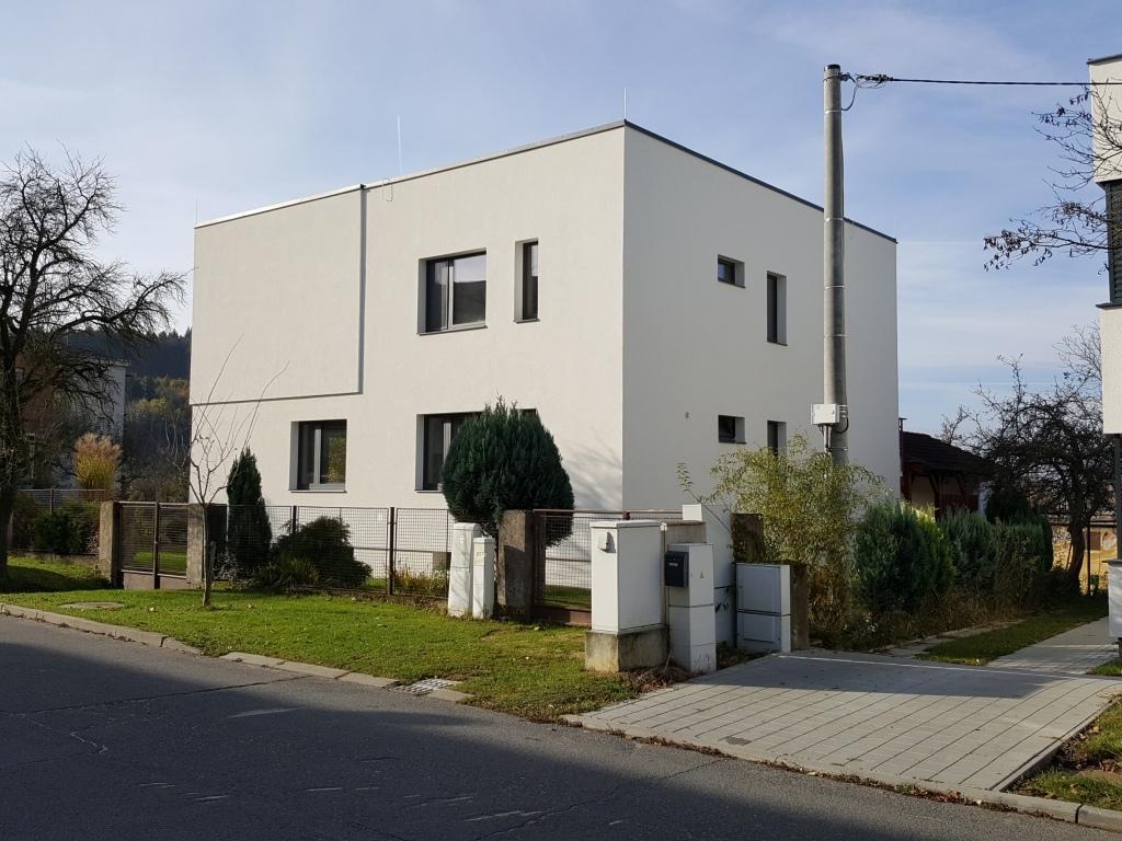 Nové reference stavební firmy Šimák